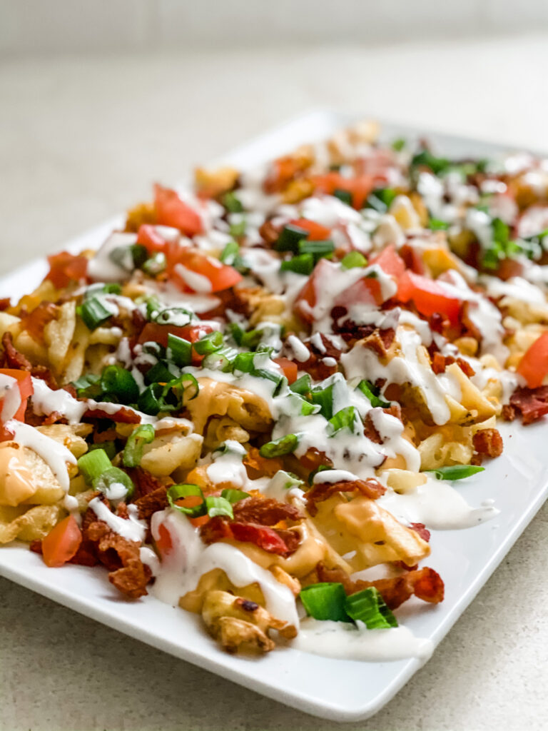 best nacho recipes for game day