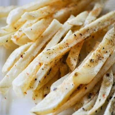The Trick to Getting Crispy Mcdonald's Style Fries at Home