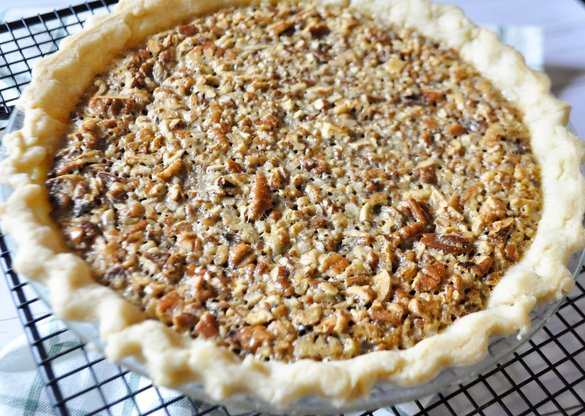 A compilation of some of our very favorite pie recipes!