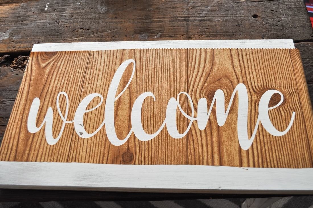 Where to buy stencils for home DIY projects