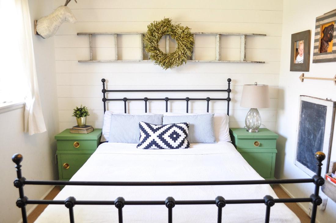 Beautiful kids bedroom inspiration