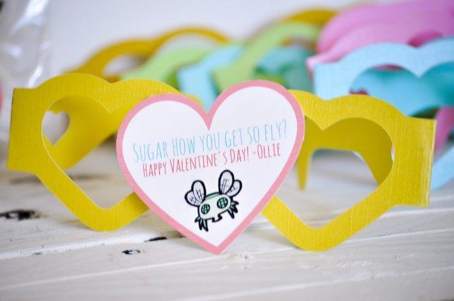 Free Valentine's Printables for Kids