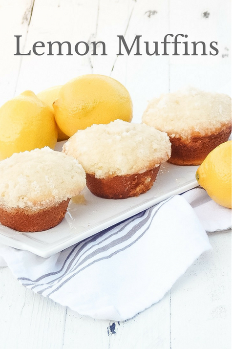 This recipe is from a gorgeous little barn in Ohio called the Pine Tree Barn. These muffins are out of this world! Literally the mother of all muffin recipes.