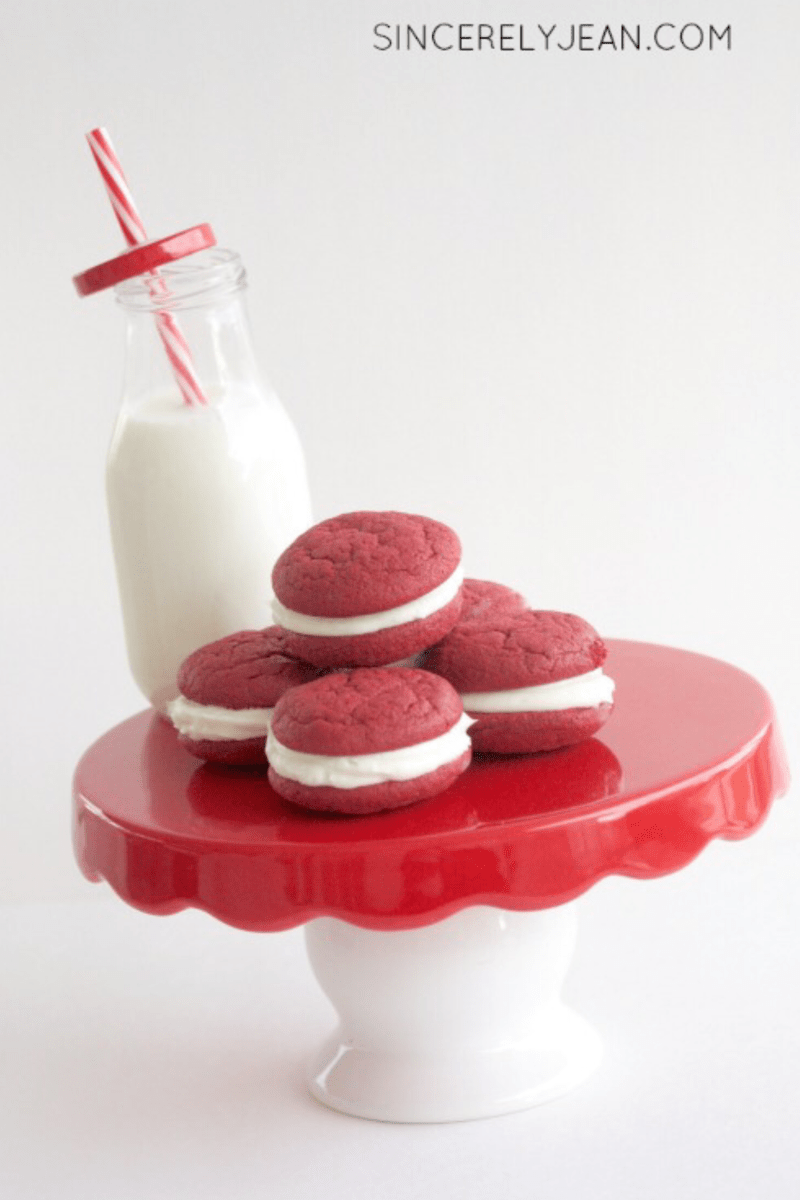 33 of the BEST Valentine's Goodies in one spot!!!