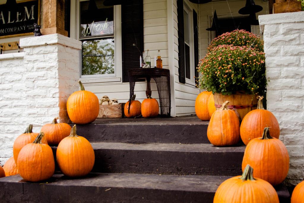 Home Depot Halloween Style Challenge