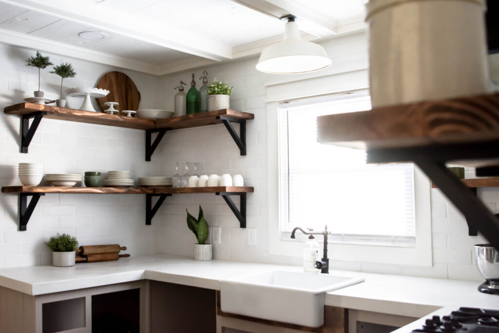 Bright white concrete countertops. How do you make your own concrete countertops. True white concrete countertops.