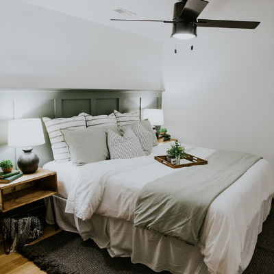 ROOM REFRESH IN 6 EASY STEPS THAT CAN BE DONE IN NO TIME