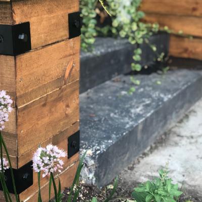 How To Raised Planter Box
