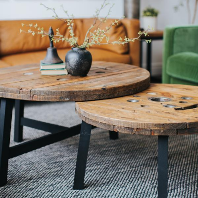 Wood Staining 101- Your go to guide