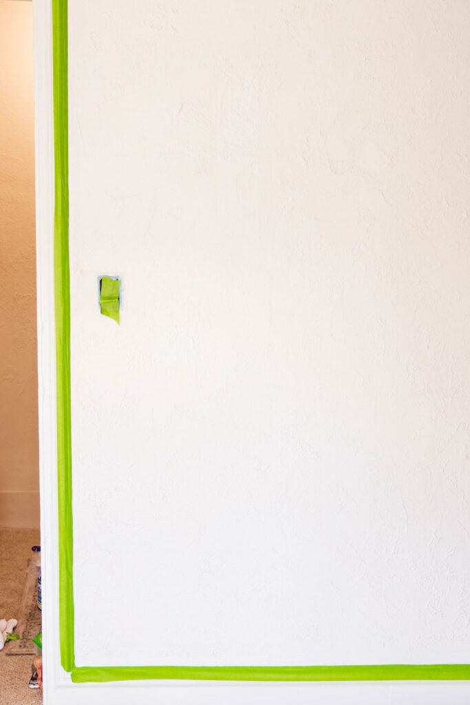 what to use to wash walls before painting