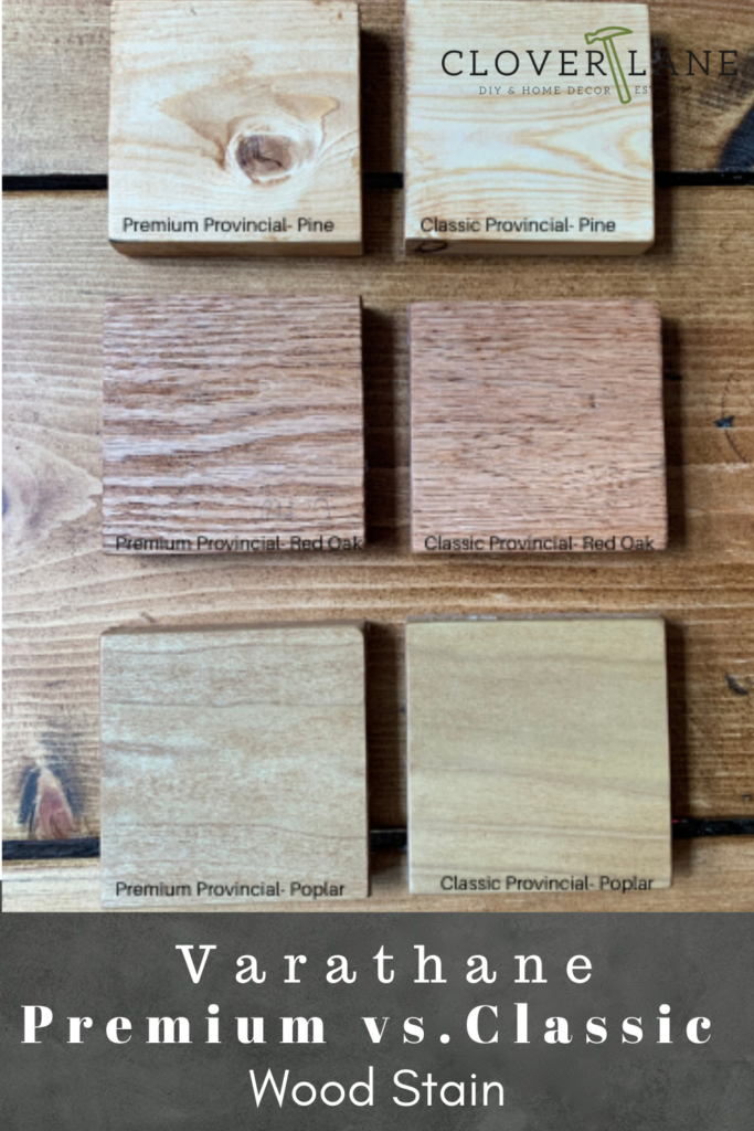 How to stain step by step complete guide with tons of colors and on different varieties of wood. Your comprehensive guide to staining.