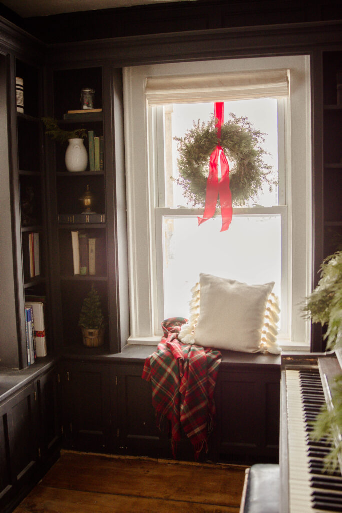 Pottery barn Christmas decor ideas