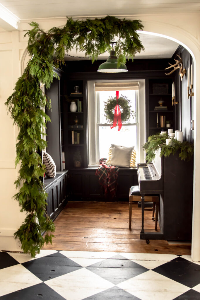 How to make your own garland