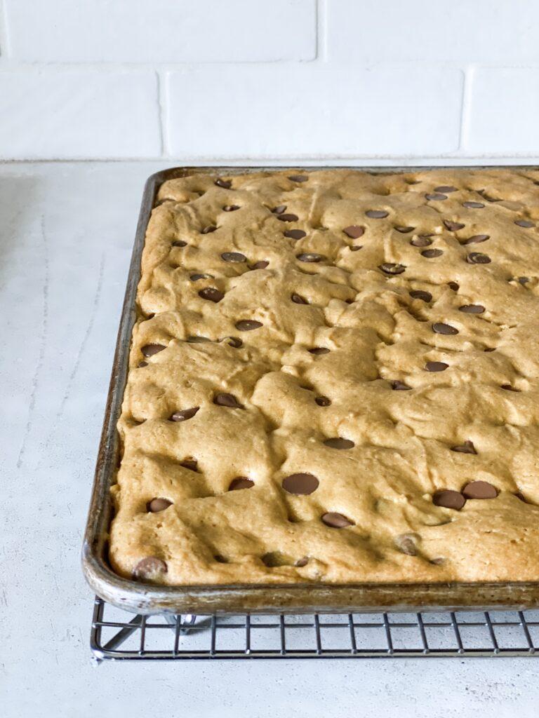 The best pumpkin brownie recipe.