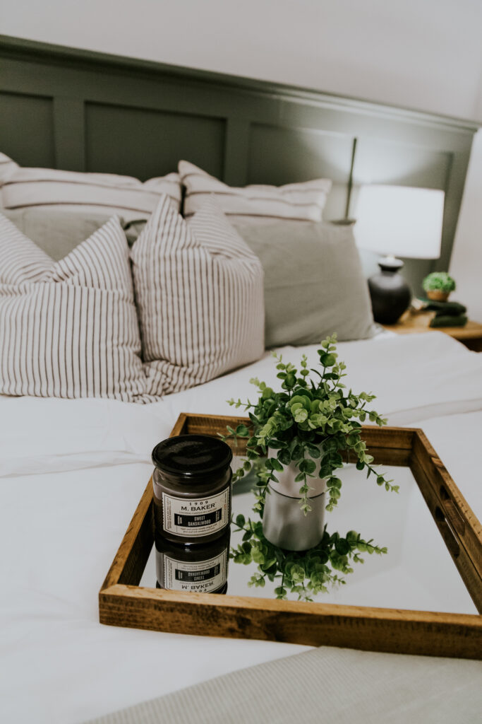 Be Our Guest! Easy Room Refresh!