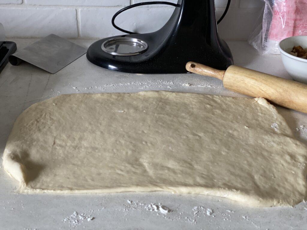 Most pinned cinnamon rolls
