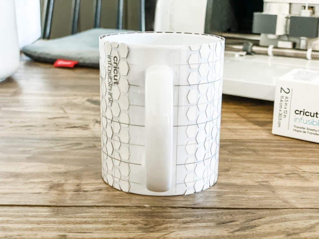 At home mug machine maker