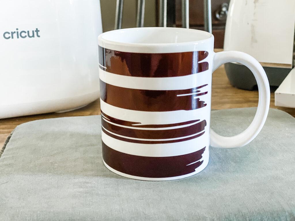 Cute patterned mug designs