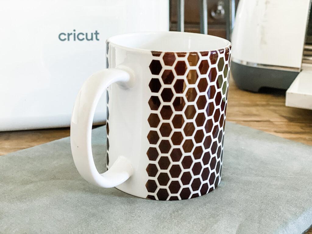 DIY mug maker that is user friendly